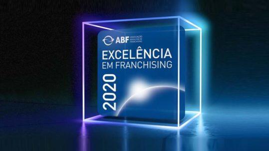 prêmio abf excelência