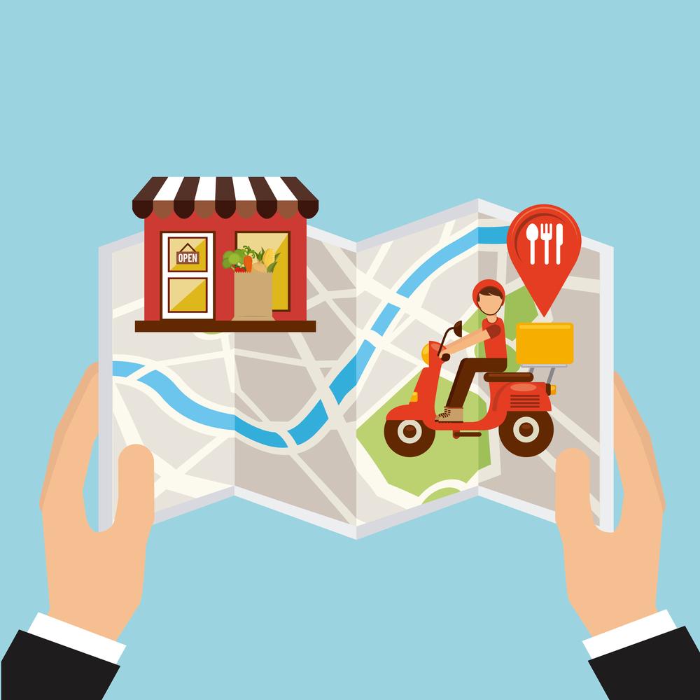 Delivery de comida saudável: Qual o valor devo cobrar pela taxa de entrega?