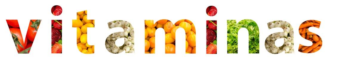 alimentação saudável vitaminas